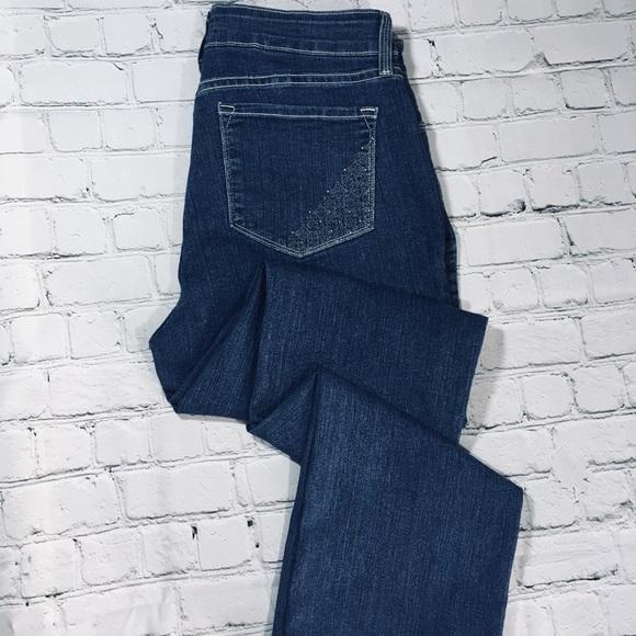NYDJ Denim - NYDJ jeans size 12